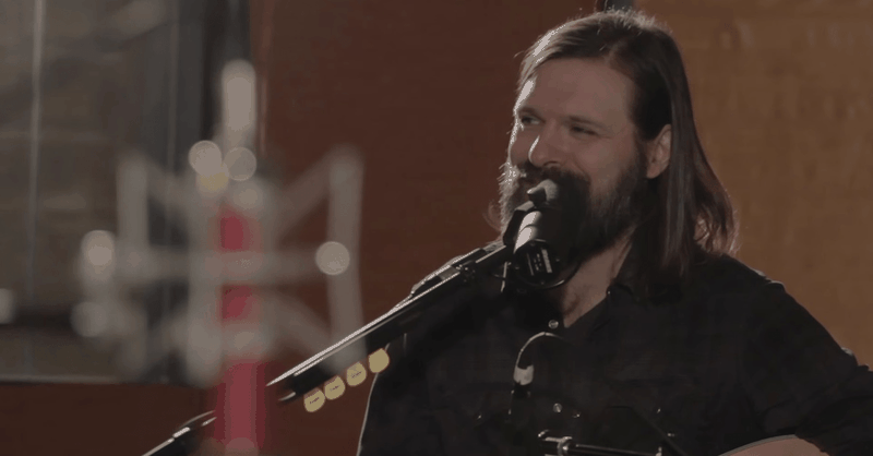 THIRD DAY - Soul On Fire: Song Sessions