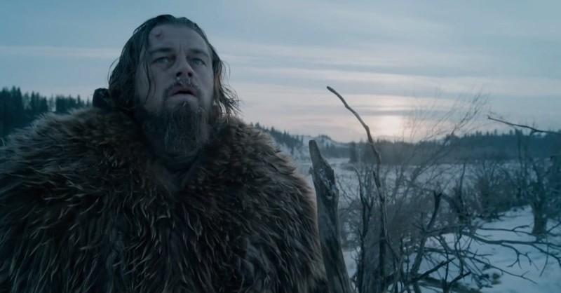 <i>The Revenant</i> Leaves Us Feeling Cold