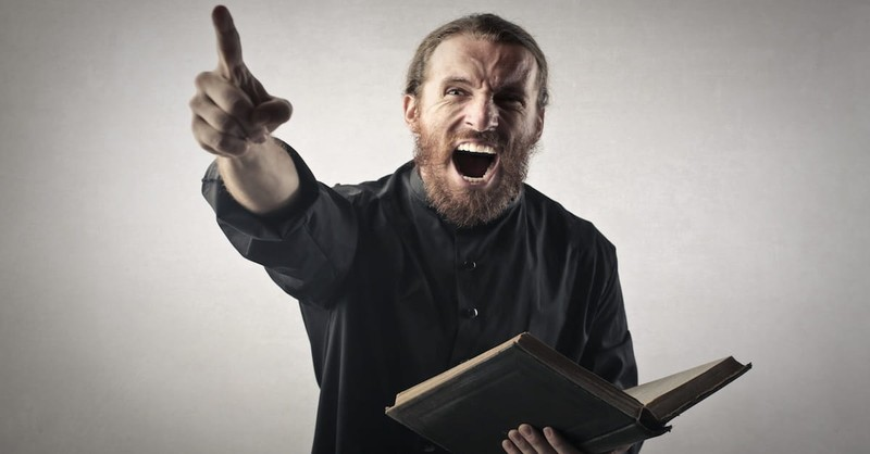If God Is Love, Then Why Does the Bible Talk so Much about Wrath and Judgment?