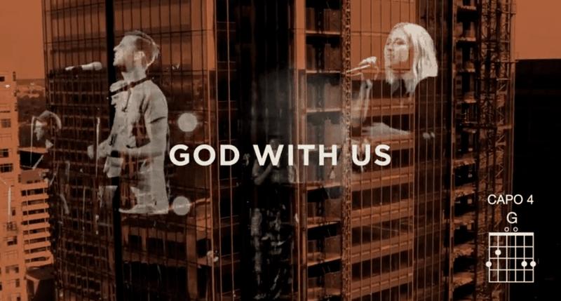 Jesus Culture - God With Us