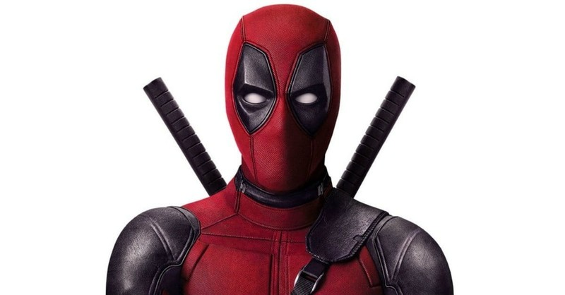 Heroism, Good Taste Drown in this <i>Deadpool</i>