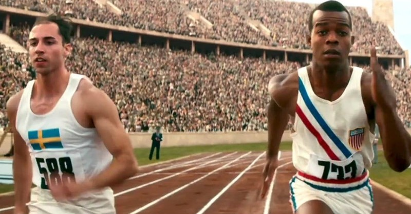 The Jesse Owens Story Finally Comes to the Big Screen in <i>Race</i>