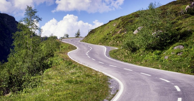 How to Have Confidence on the Crooked Road