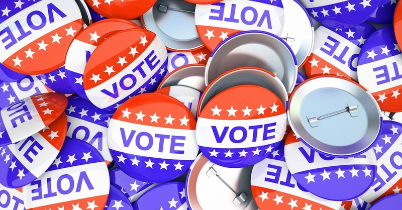 How Should Christ Make a Difference in the Way That I Vote?