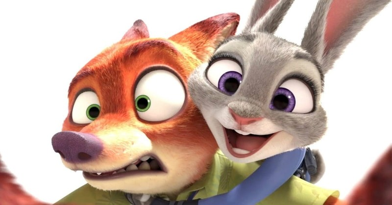 Disney's <i>Zootopia</i> Has Lessons for All Mammals