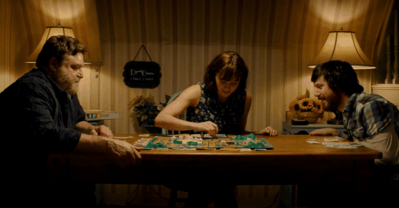 On <i>Cloverfield Lane</i>, the Suspense is Turned Up to 10