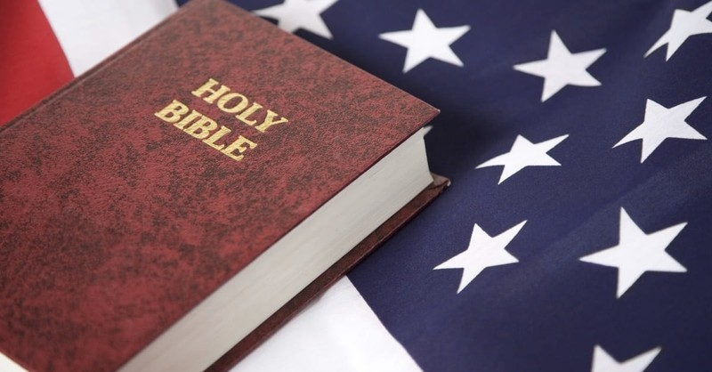 How Important Is it for Christians in America to Be Involved in the Political Process?