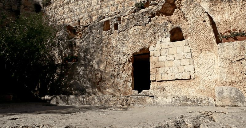 Why is the Resurrection so Important to Christians?