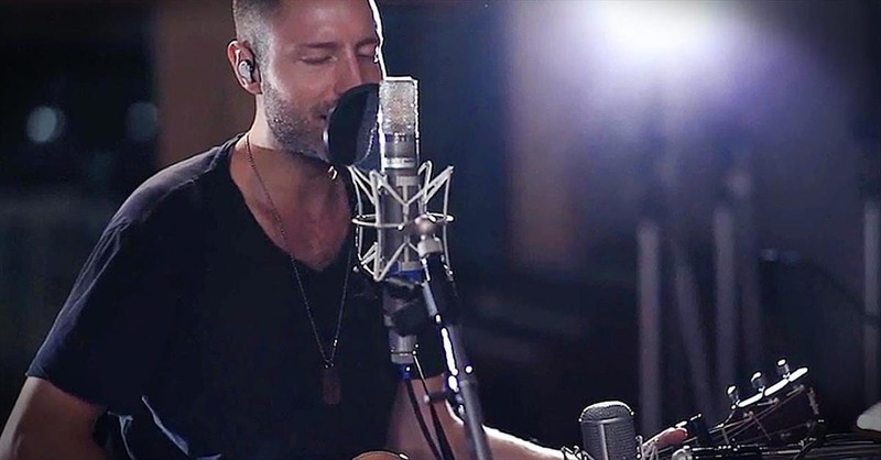 'Holy Spirit' - Dan Bremnes Will Move You With Worship Song