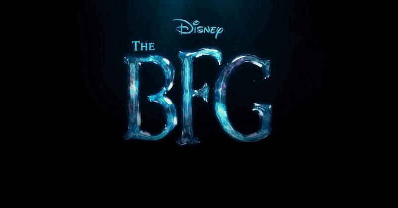 Disney's <i>The BFG</i> - Official Trailer