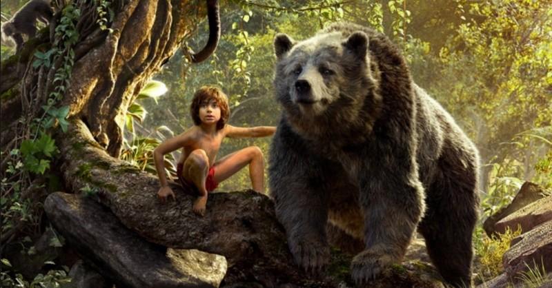 Favreau's <i>Jungle Book</i> Deeper, Scarier, but Not Quite Definitive