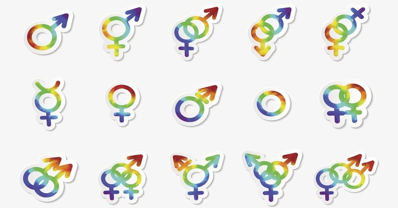 What Does the Bible Say about Gender & Transgender Issues?