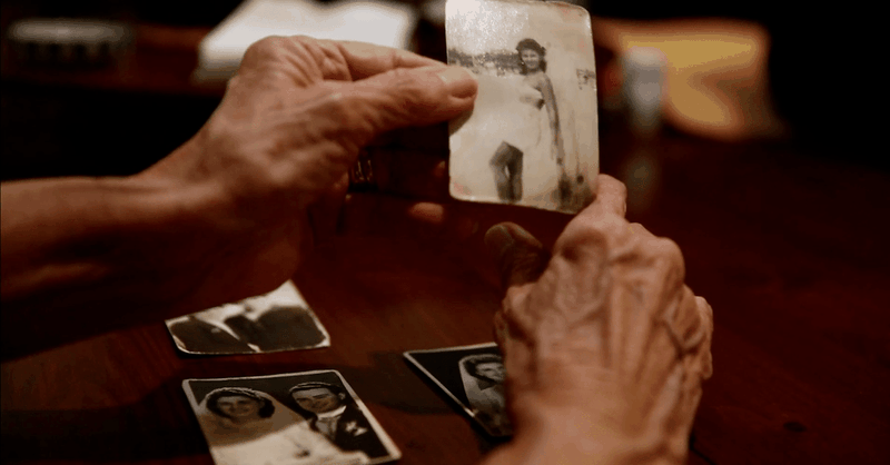 Couple's Story Of Being In Love For 70 Years Is Powerful