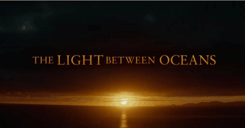 The Light Between Oceans Official Trailer