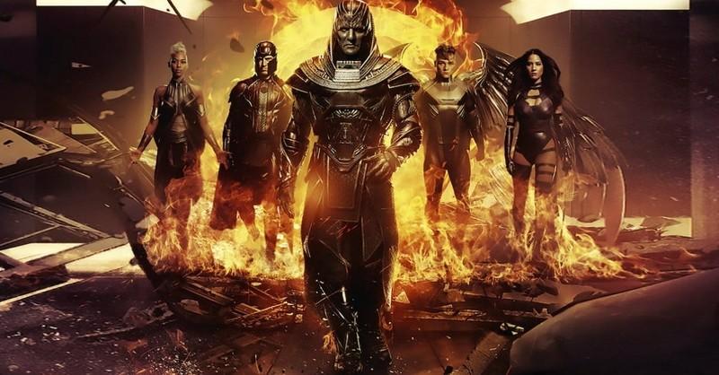 We Have Very Little Faith in <i>X-Men: Apocalypse</i>