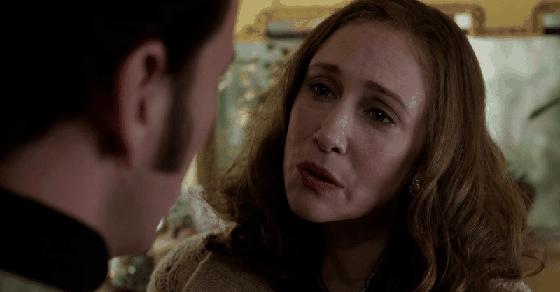 Exclusive Clip from The Conjuring 2