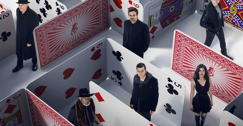 <i>Now You See Me 2</i>'s 'Magic' is in the Mayhem
