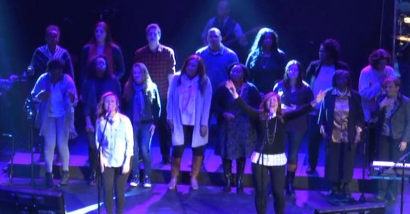 Great Is Thy Faithfulness / Amazing Grace Medley