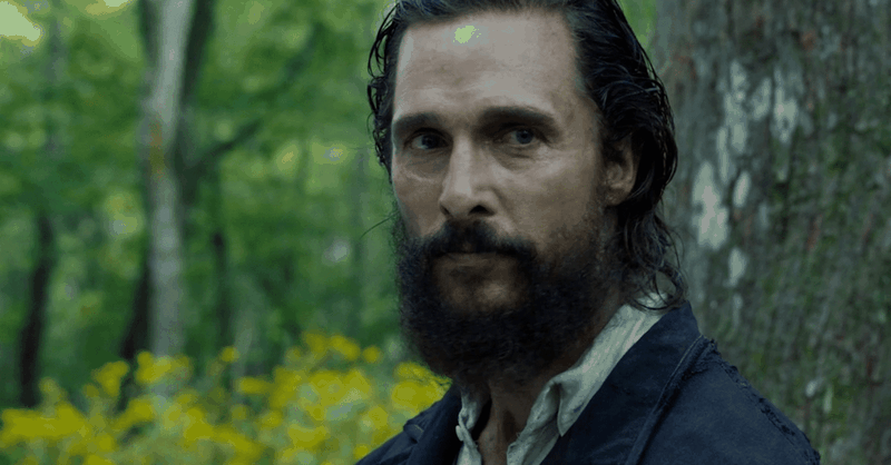 """Exclusive Clip from Free State of Jones: """"Free Man"""""""