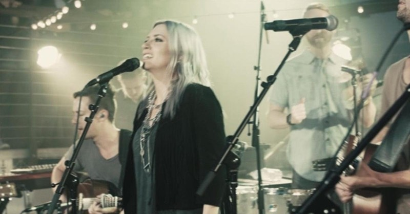 Jesus Culture - Never Gonna Stop Singing (featuring Kim Walker-Smith)