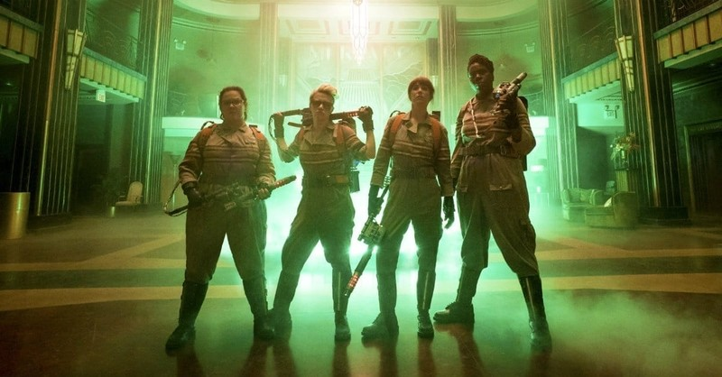 <i>Ghostbusters 2016</i>: Fun or Flop?