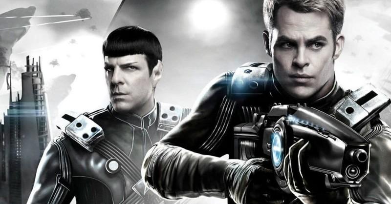 <i>Star Trek Beyond</i> Action-packed but Unimaginative