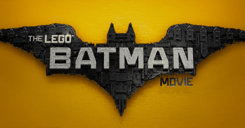 The New Trailer for the LEGO Batman Movie is Here!