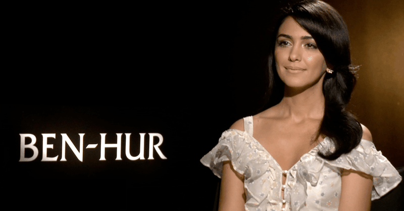 Discovering God with the Cast of <i>Ben-Hur</i>