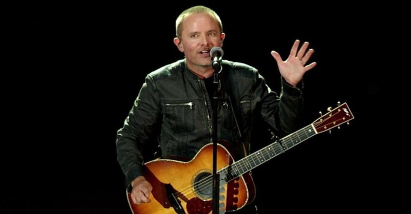Praise the Lord with Chris Tomlin and 'Lay Me Down'