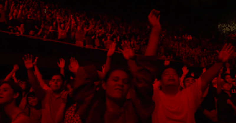 Hillsong Film Clip: Picture of the Cross