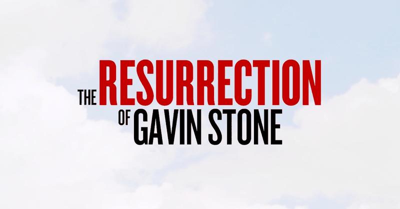 The Resurrection of Gavin Stone - Official Trailer