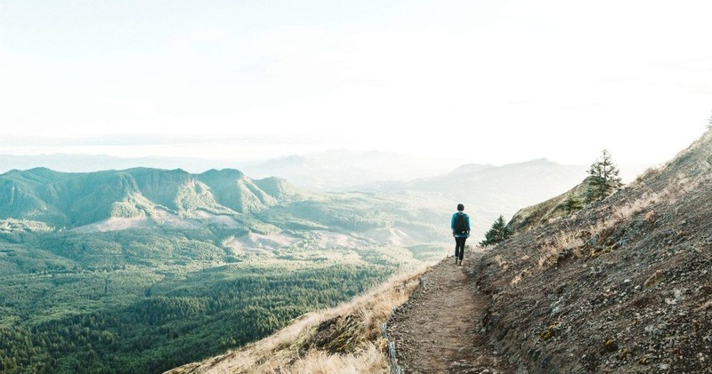 Our Obsession with Self in the Kingdom of God