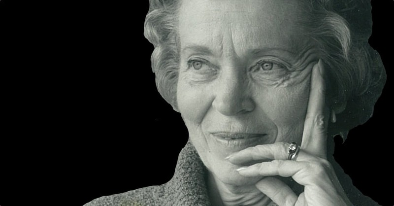 Be Inspired With These 5 Elisabeth Elliot Quotes