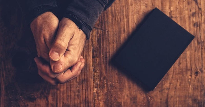 How Can Understanding the Trinity Help My Prayer Life?
