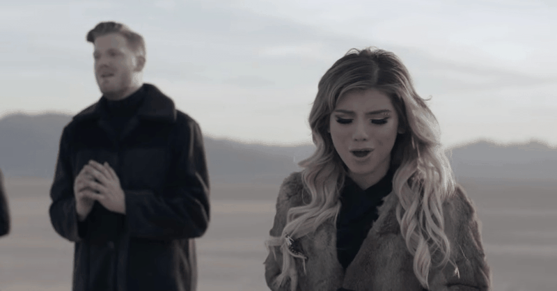 Pentatonix Wow with Their Cover of Hallelujah