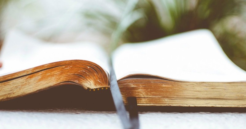 4 Reasons You Can't Afford to Keep Your Bible Shut