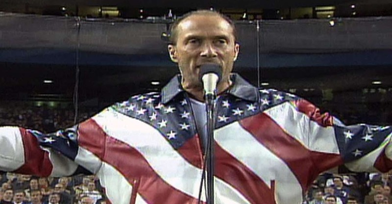 God Bless The U.S.A. - Lee Greenwood [Official Video]