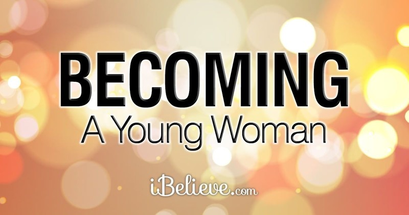 Becoming a Young Woman: A Guide for Girls (Free Printable!)