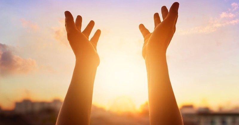 Why is Giving Thanks to God so Important?