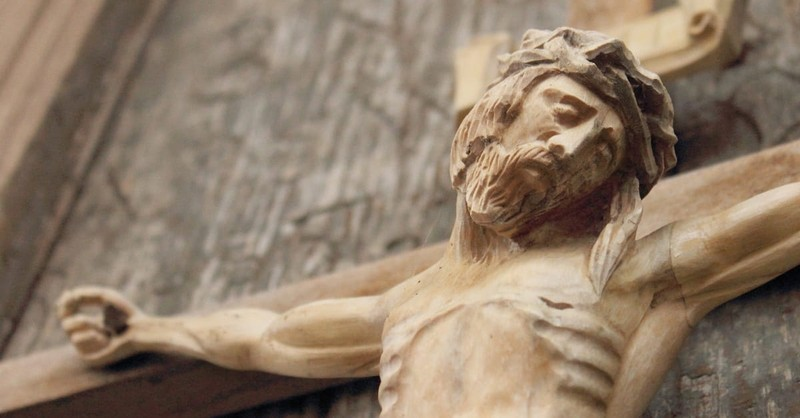 How Can We Be Sure Jesus Really Existed?