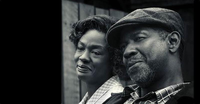 Official Trailer for <i>Fences</i> starring Denzel Washington and Viola Davis