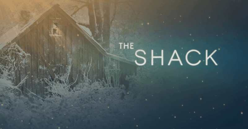 Official Trailer for <i>The Shack</i>