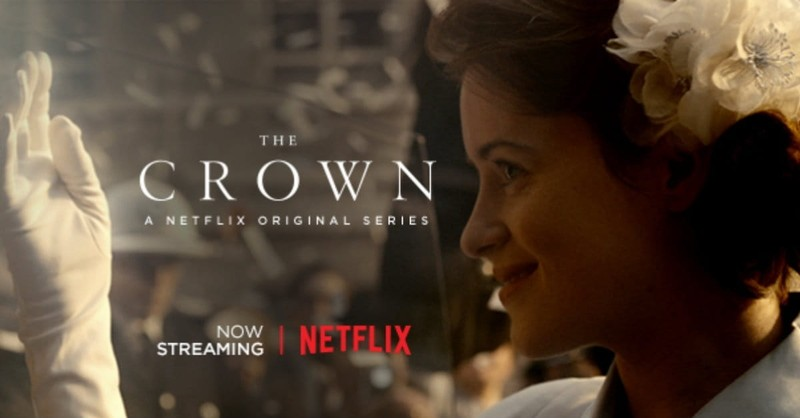 What Netflix's 'The Crown' Reveals about Christ and Culture