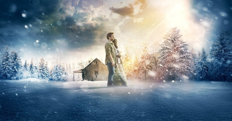<i>The Shack</i> and What it Says about Evangelicalism