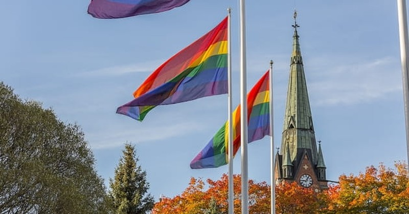 Can a Person Who Practices Homosexuality Be a Christian?