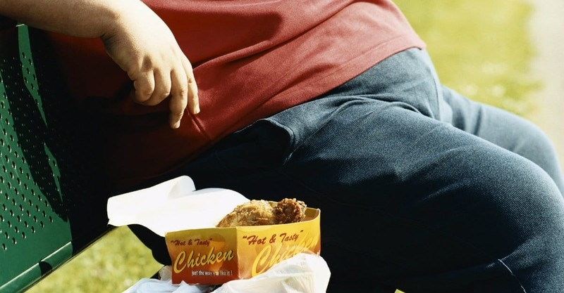 Is it a Sin to be Obese?