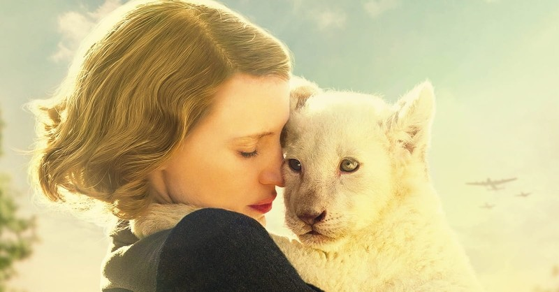 The Zookeeper's Wife In Theaters March 2017