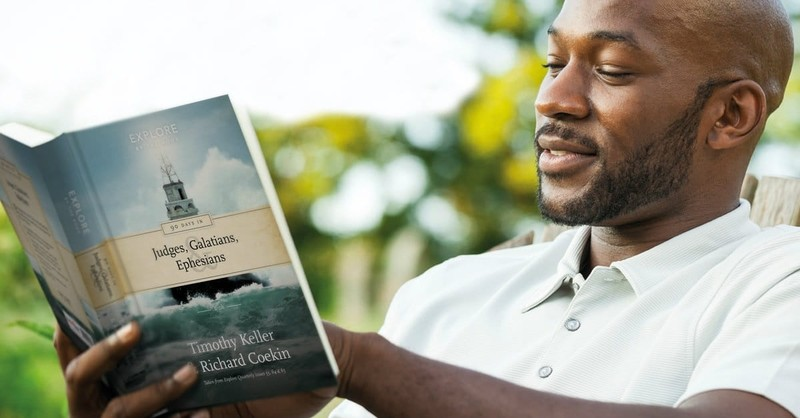 5 Great Reasons to Skip Reading Your Bible This Summer