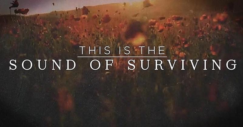 'Sound Of Surviving' - Nichole Nordeman