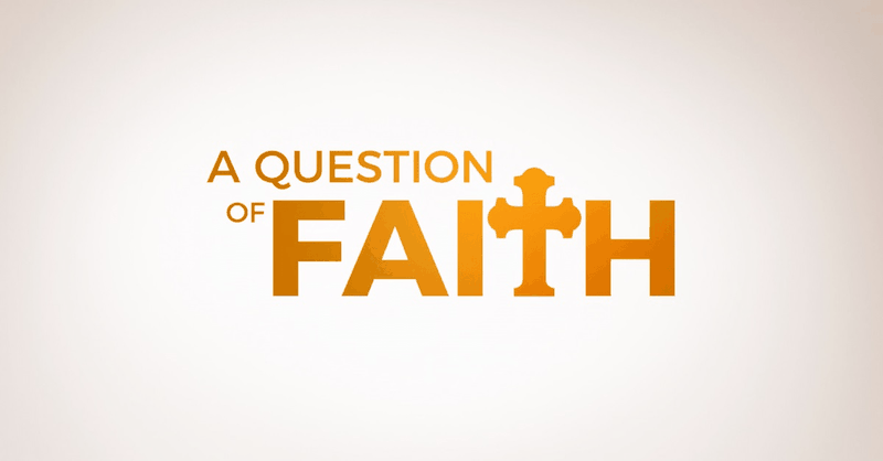<i>A Question of Faith</i> - Official Trailer